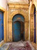 Porte-bleue